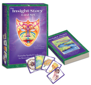 THE INSIGHT STORY CARDS