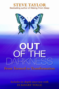 out of darkness steve taylor